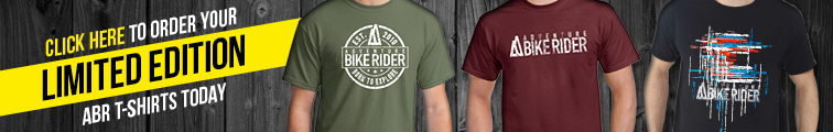 Pre-order your limited edition ABR T-shirts