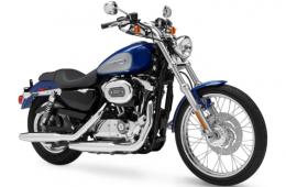 Harley-Davidson-1200-Sportster-2009