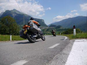KTM 990 Adventure 3,000-mile review