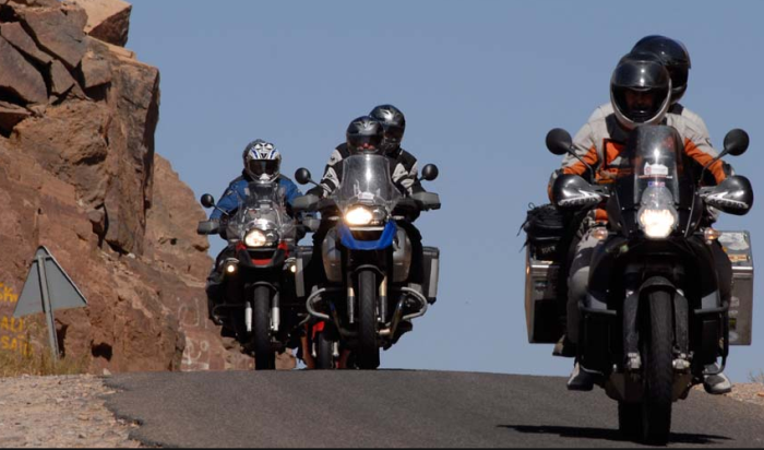 wildcat-morocco-motorbike-2011