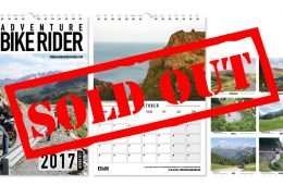 ABR calendar