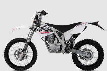AJP-Moto's-PR4-200cc-model-2012