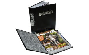 New ABR Magazine binders