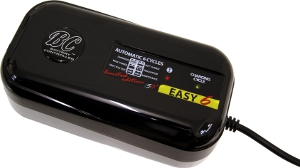 BC Easy 6 battery charger