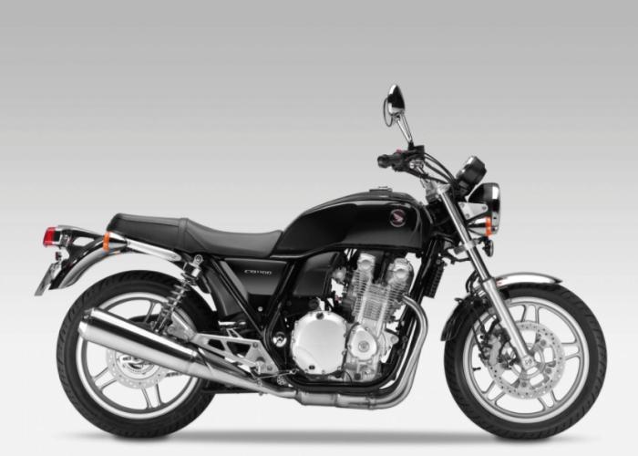 Honda-CB1100-2013