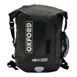 Oxford Aqua Backpack