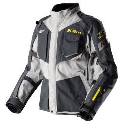 Klim jacket in grey