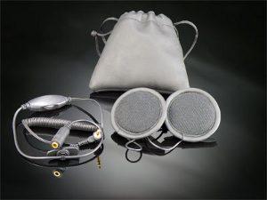 Tork Xpro helmet speakers with accessories