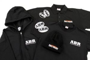 ABR clothes and goodies
