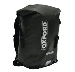 New Oxford Aqua 25 rucksack