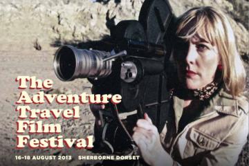 Adventure Travel Film Festival