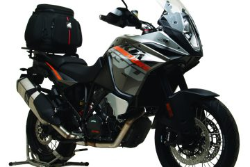 Bike Pack luggage