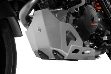 Touratech Expedition Engine Guard