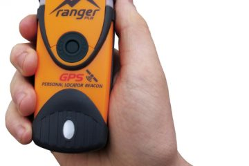 The new McMurdo Fast Find Ranger (PLB)