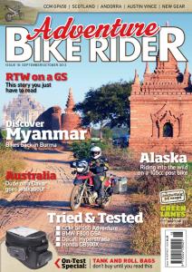 Adventure Bike Rider issue 18
