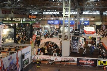 Motorcycle Live at the NEC Birmingham
