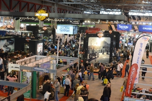 Motorcycle Live at the NEC, Birmingham