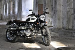 The 5 Motorcycles You Need to Buy