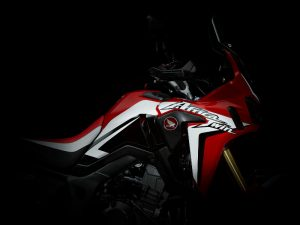 The Honda Africa Twin is back!
