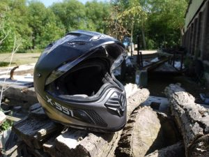 What to look for in your new adventure-style helmet