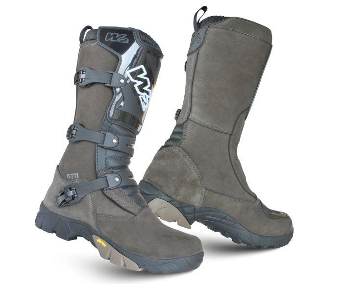 W2 4Dirt boots