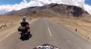 Video of the week: A father and son's 2,800-mile trip through the Himalayas