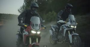 2016 Africa Twin revealed