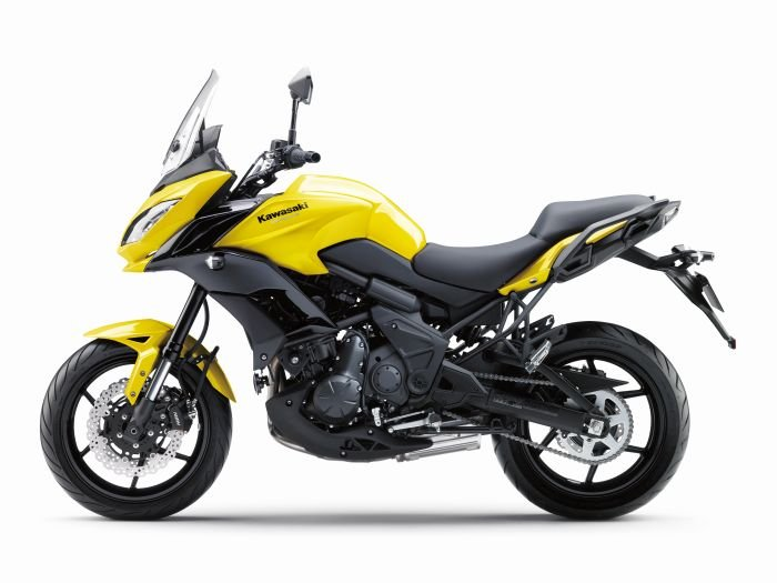 Everything You Need To Know About The Kawasaki Versys 650