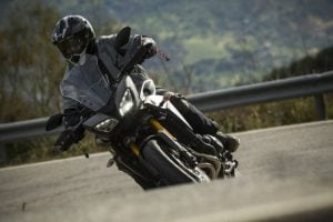 5 reasons you should consider buying the Yamaha MT-09 Tracer