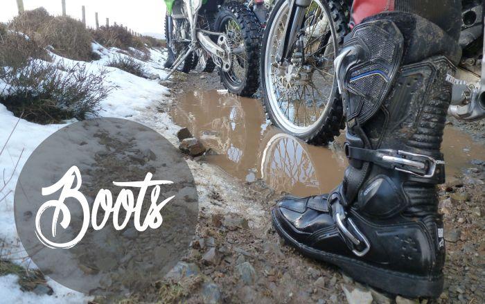 7 of the best adventure motorcycle boots | Adventure Bike Rider