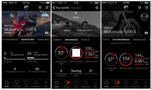 Ducati Multistrada App