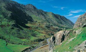 ABR's weekend ride: Wales' stunning Llanberis Pass