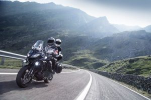 Kawasaki Versys 650 review