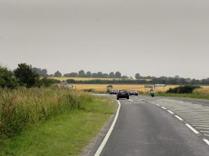 ABR's weekend ride: The A339 between Basingstoke and Alton