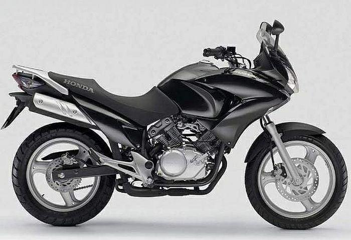 Honda XL125 Varadero