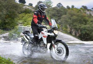 125cc adventure bikes