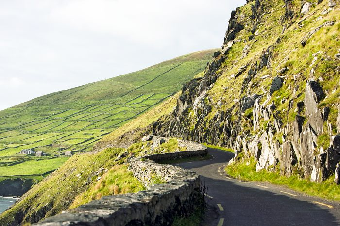 Conor Pass, County Derry