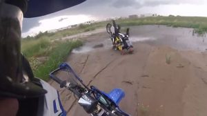 Video of the week: Hilarious off-road motorbike and ATV fails