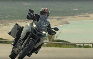 Ducati reveal new Multistrada 1200 Enduro for 2016