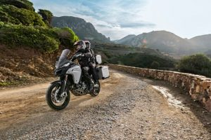 Everything you need to know about the new Ducati Multistrada 1200 Enduro