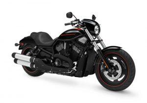 Harley Davidson Night Rod