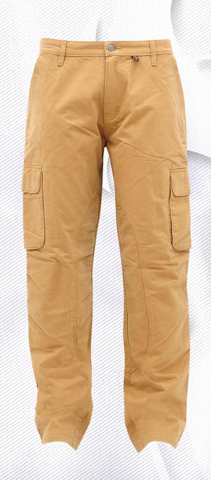 Bull-it Cargo Sahara trouser