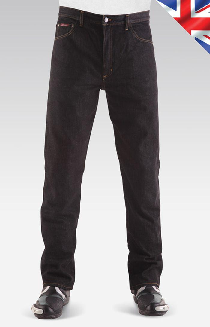 Hood K7 Jean