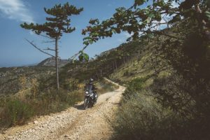 Mototrip Balkans tour
