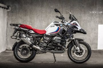 BMW R1200GS Adventure Iconic