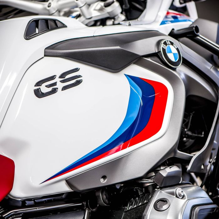 BMW R1200GS Adventure Iconic detail