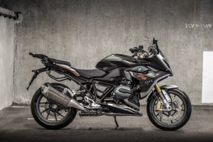BMW R1200RS Iconic