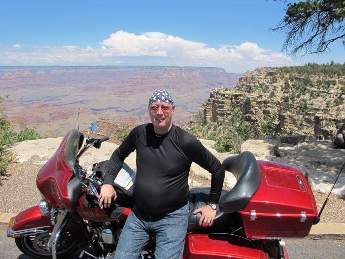 Chris Handy, Route 66