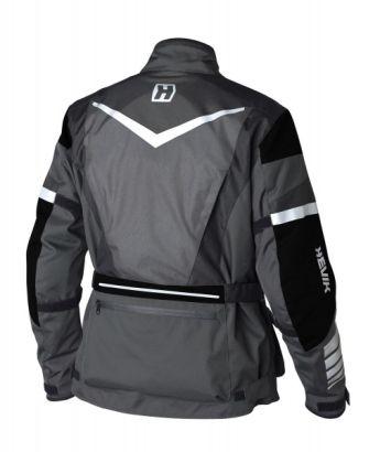 Hevik Namib touring jacket in black