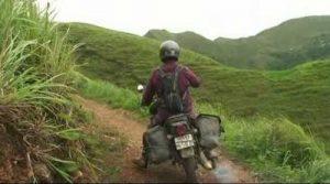 Motorcycle tour Vietnam